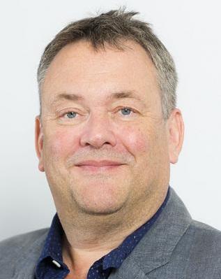 Professor Tom Davis